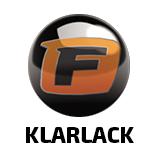 Klarlack